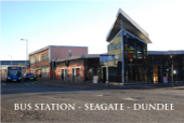 BUS STATION - SEAGATE - DUNDEE